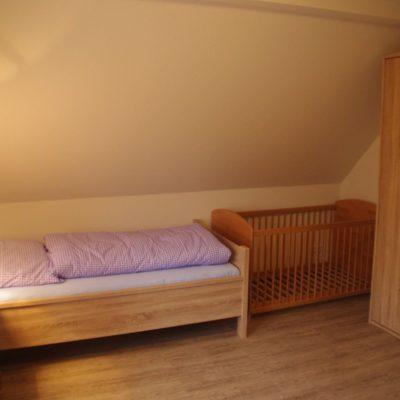 Schlafzimmer gross